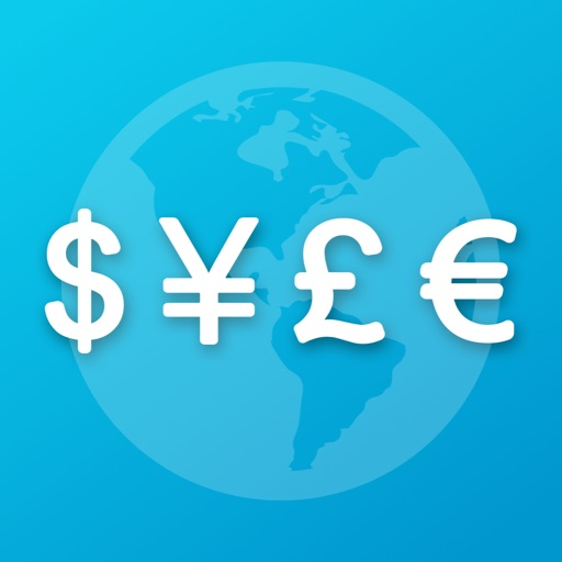 Currency Pro - Money converter