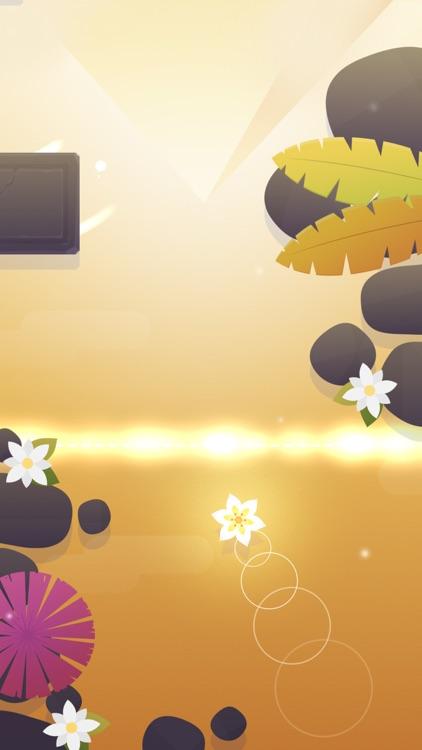 Float - Journey of Flower screenshot-4