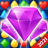 Crystal Crush - Match 3 Game Hack Resources Generator online