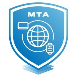 MTA Mobile Shield