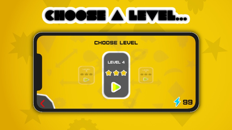 Bounce King : The Puzzle screenshot-6