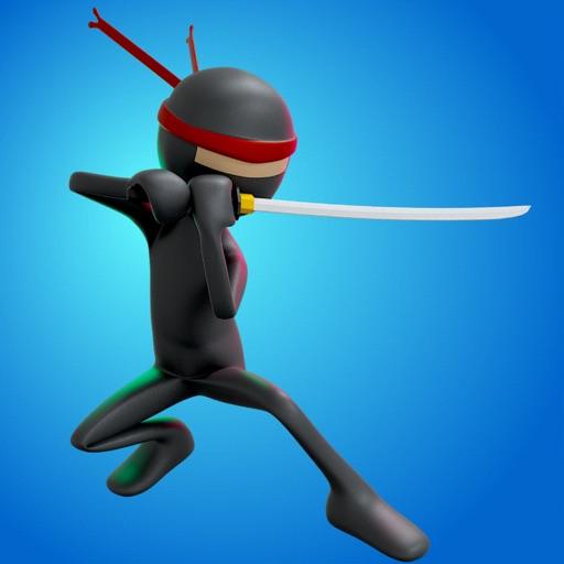 Ninja Spin 3D