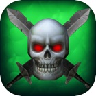 The Dark Book: Action RPG 3D icon