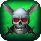 The Dark Book: RPG Offline icon
