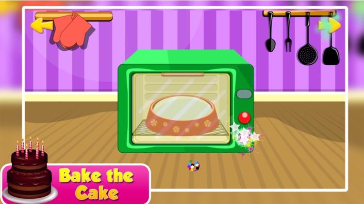 Strawberry Shortcake Bakery screenshot-3