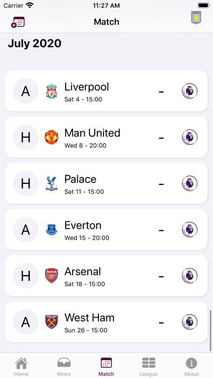 Football News 365 screenshot-5