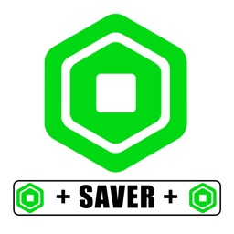 RBX Saver & Calcul For Roblox