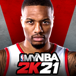 My NBA 2K21 на пк