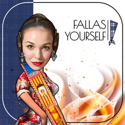Fallas Yourself – Video Editor
