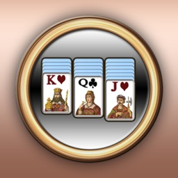 Solitaire+ for iPad