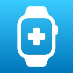 MediWear: Medical ID for Watch