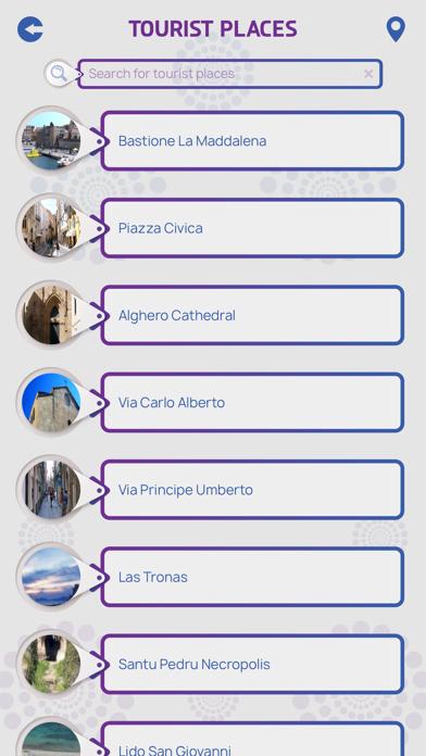 Alghero Tourism screenshot 3