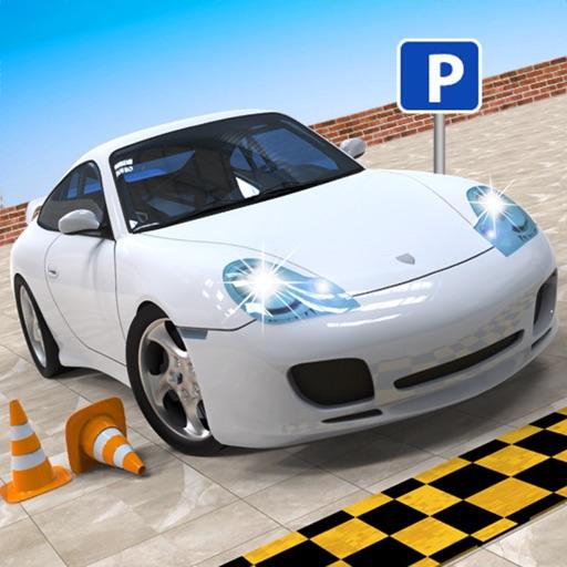 Car Parking 3D 2020