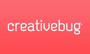 Creativebug Art&Crafts Classes