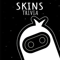 Skins Trivia For Among US