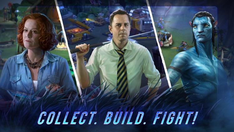 Avatar: Pandora Rising™ screenshot-3