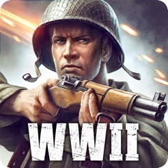 World War Heroes: WW2