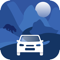 App Icon for CDOT Colorado Road Conditions App in United States App Store