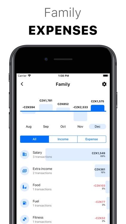 Savee - Money Management