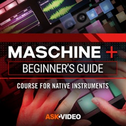 Beginner Guide for Maschine +