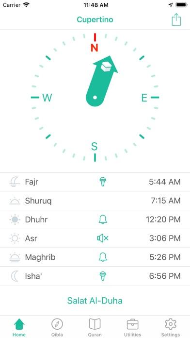 Top 10 Apps like Qibla Tamil Prayer Times Full Adhan Alerts