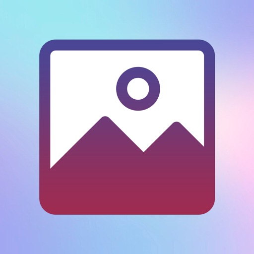 Photo Widget - Text on Photos
