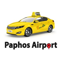 Paphos Airport Taxi