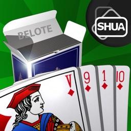 SHUA Belote v3