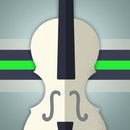 violin tuner -also viola cello