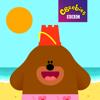 Hey Duggee: Sandcastle Badge
