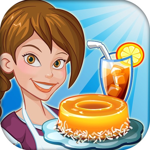 Kitchen Scramble: Cooking Game iOS App