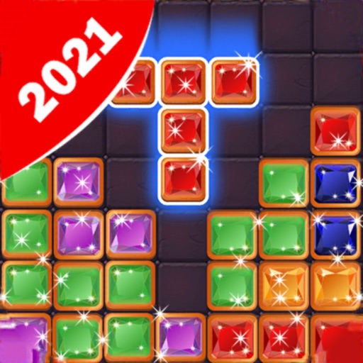 Block Puzzle Jewel Legends