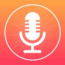 Voice Recorder - Audio Memos