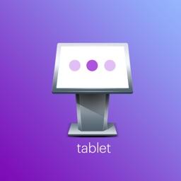 mcPodium tablet