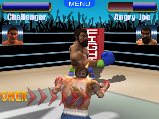 Pocket Boxing screenshot 12