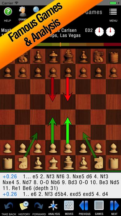 شطرنجلقطة شاشة5