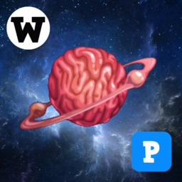 Word Planet Puzzle
