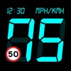 デジタル速度計 - iPhoneアプリ