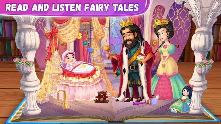 Educational Games for Kids 2-4 screenshot-4