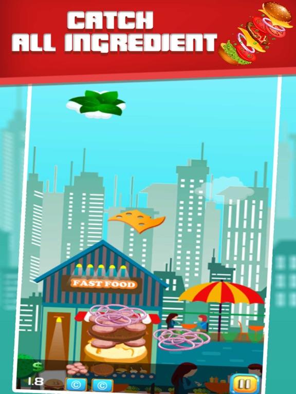 Sky High Burger screenshot 7