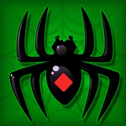 Spider – Classic Card Game