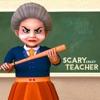 Scary Evil Teacher :Scary Game