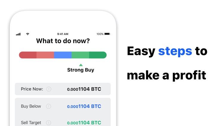RedLine Coin For CryptoSignal screenshot-4