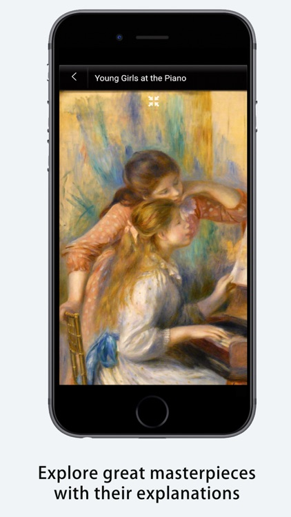 Orangerie Museum Full Edition screenshot-3