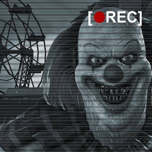 Escape From The Killer Clown