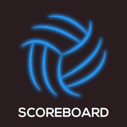 Scoreboard Waterpolo