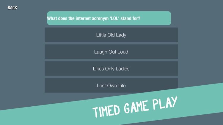 Crown Trivia Quiz