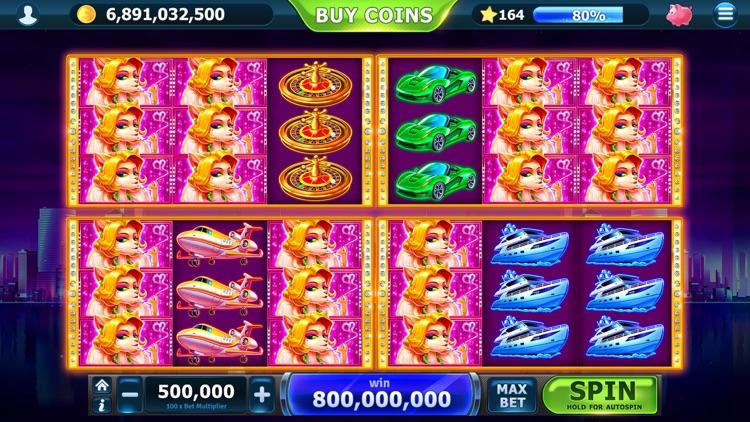 Slots of Vegas screenshot-5