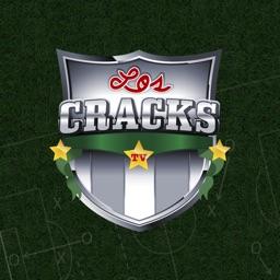 Los Cracks - Fútbol Virtual