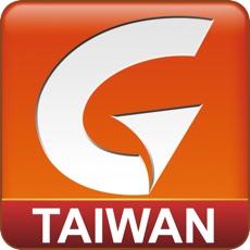 導航PAPAGO! Taiwan by GOLiFE